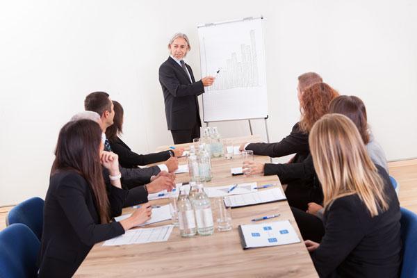 Consulenza organizzativa